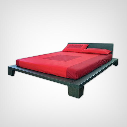 Fuji Bed