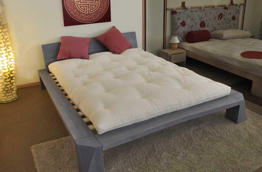 letto-legno-naturale | Arredo ecologico e materassi a Vicenza