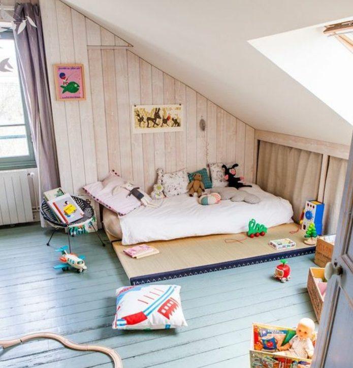 Letti Ecologici Per Bambini.Futon Per Bambini Arredo Ecologico E Materassi A Vicenza