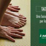 Tatami – Una base perfetta per lo yoga