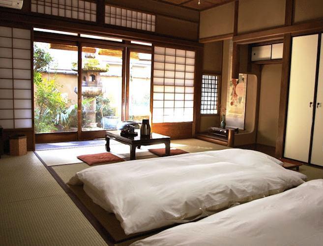 Il Letto Giapponese Arredo Ecologico Emporio E Natura