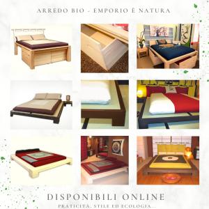 Read more about the article Letti 100% Naturali disponibili nel nostro Store Online